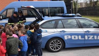 POLIZIA BIMBI VEROLI