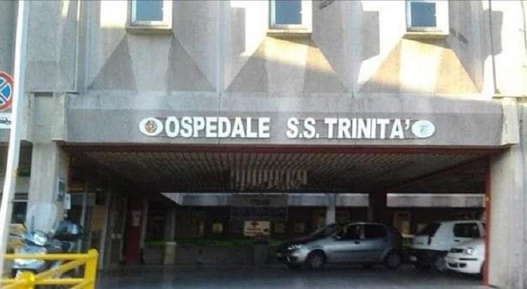 OSPEDALE SS TRINITA' SORA