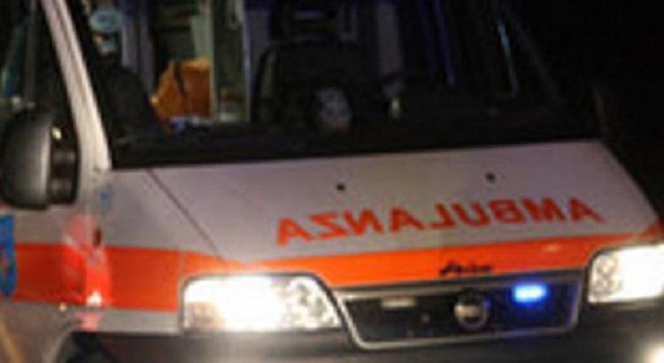 ambulanza.