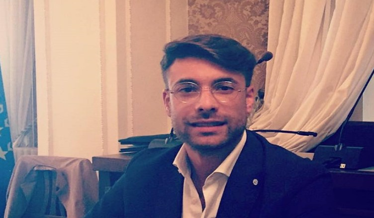 Luca Di Stefano Lega Sora
