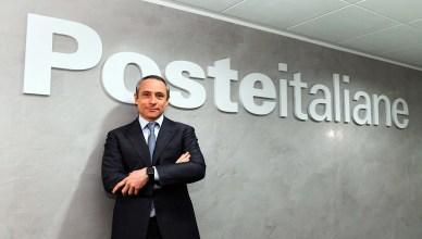 Poste ItalianeAD Matteo Del Fante