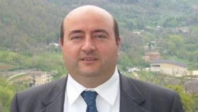Sindaco Trevi Nel Lazio Silvio Grazioli