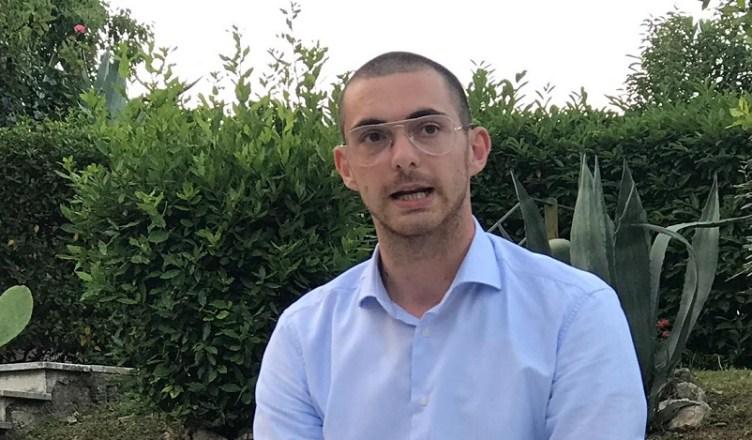 Vittorio Venditti FDI