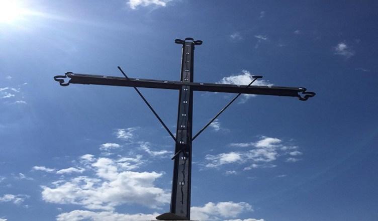 croce monte cairo