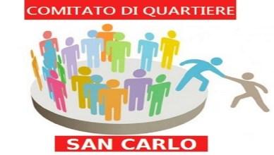 COMITATO QUARTIERE SAN CARLO