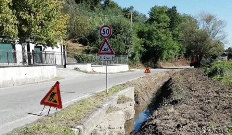 manutenzione strade fer