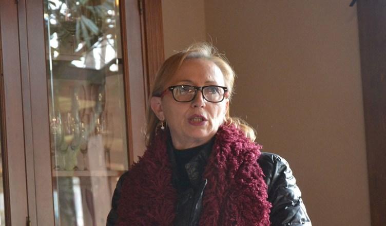 Anita Tarquini uil..