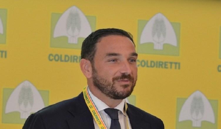 David Granieri Coldiretti...
