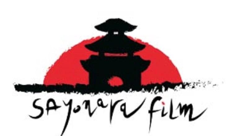 LOGO SAYONARA FILM