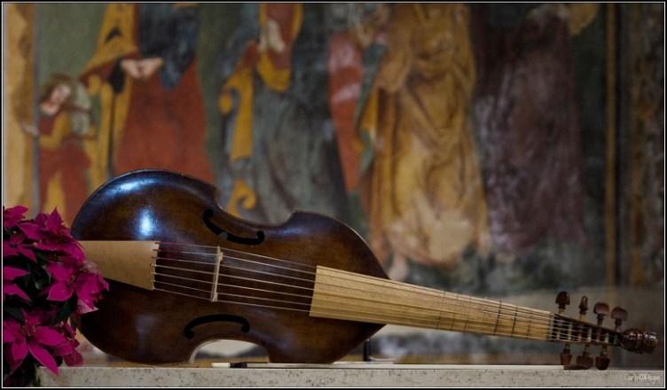 MUSICA CORI