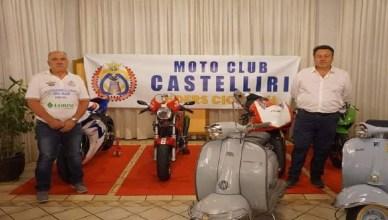 moto club castelliri