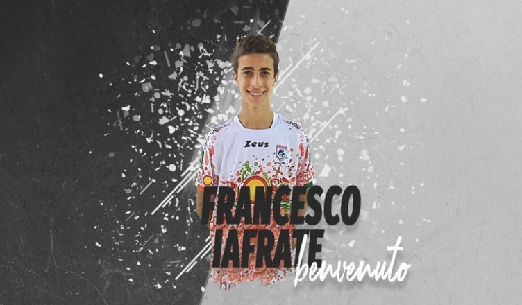 iafrate francesco