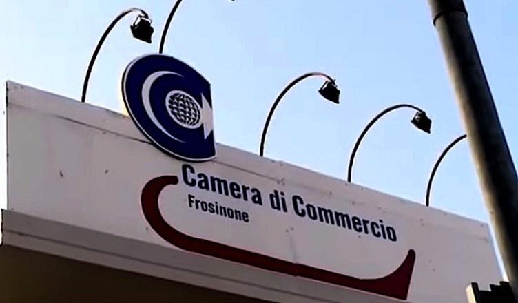 CAMERA COMMERCIO FROSINONE