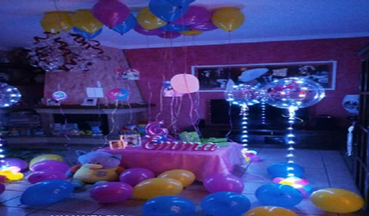 isola balloon #EMOZIONI