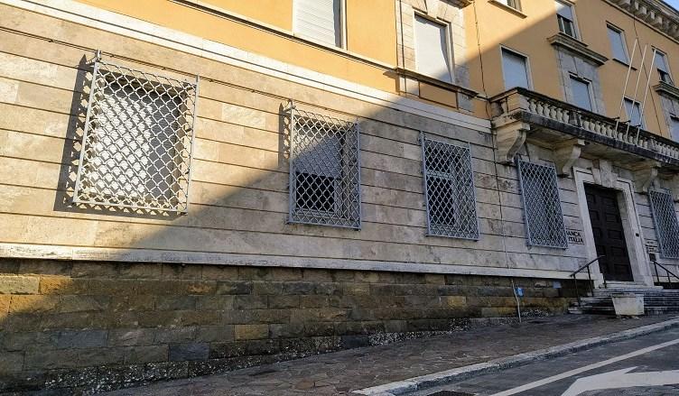 Frosinone, Banca d'Italia