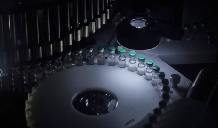 APTOPIX Virus Outbreak India Vaccine Maker