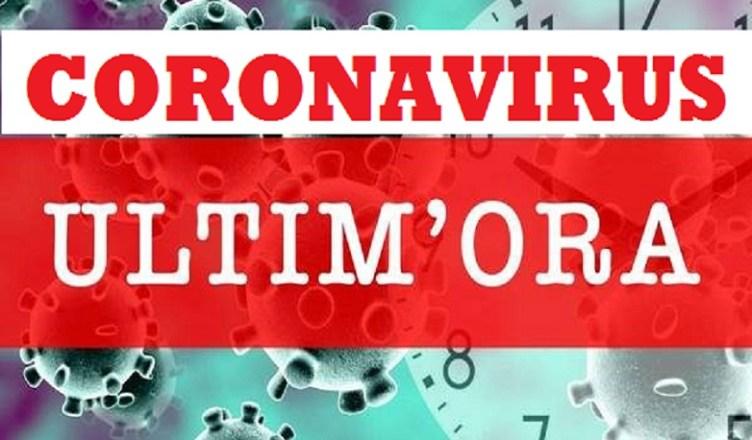 coronavirus ultim_ora