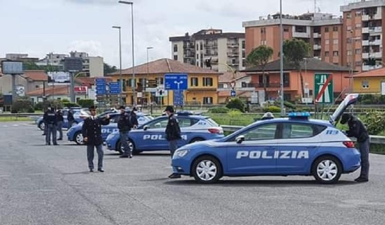 controlli polizia fr