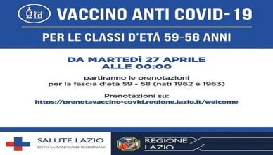 vaccino anti covid età 62.63