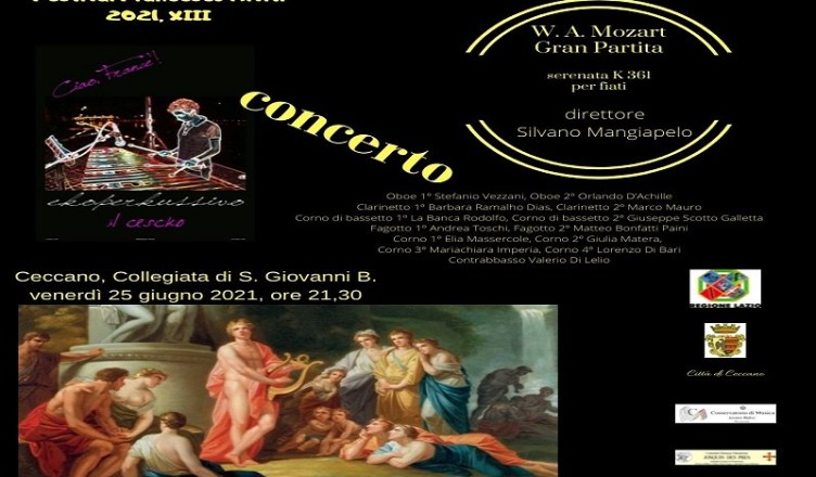 ffa2021 Mozart Gran partita