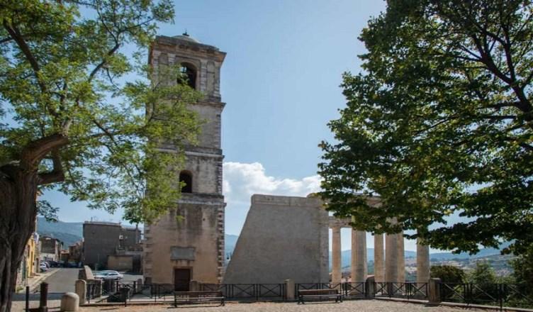 piazza tempio d'ercole-c