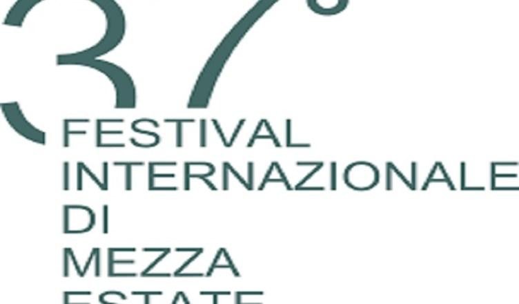 37^ edizione del Festival Internazionale di Mezz'estate