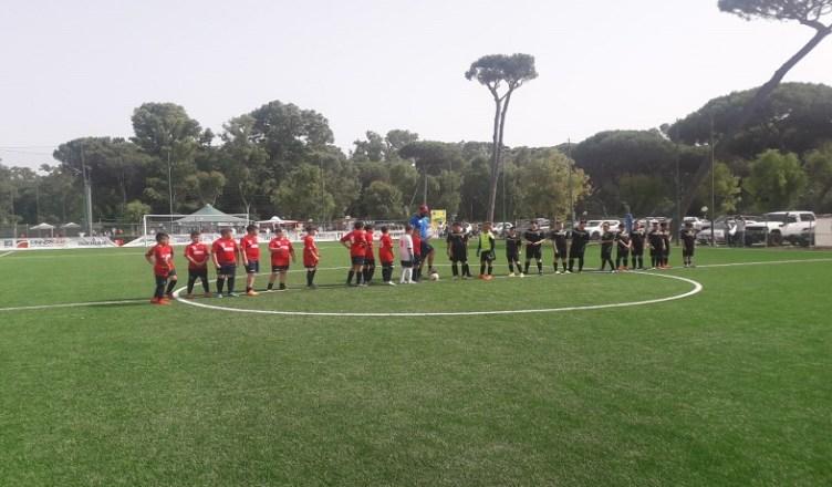 Totti Academy Cup Ceccano