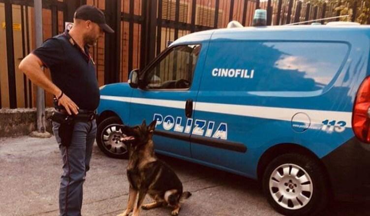 polizia cinofili fr