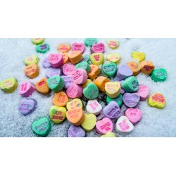 Small Crop Of Valentines Day Candy