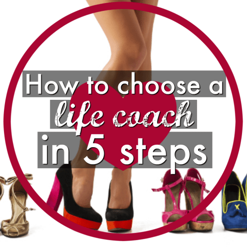how do I choose a life coach, which life coach is right for me