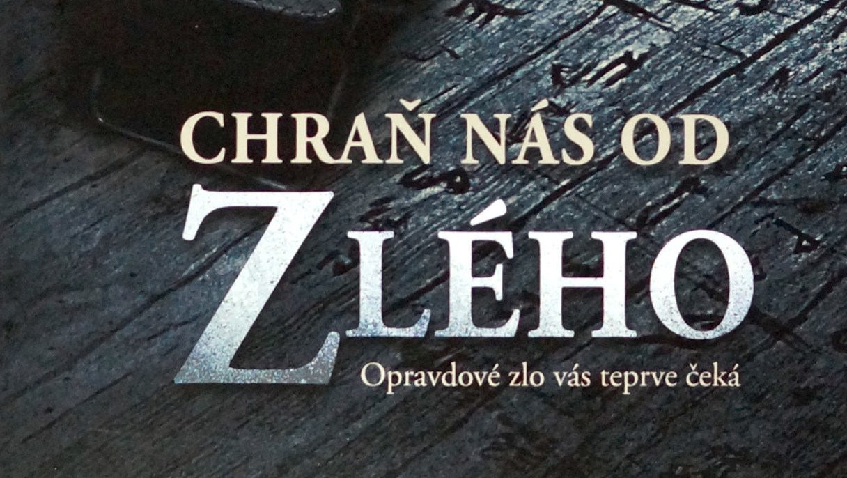 DeliverUsFromEvil-Czech