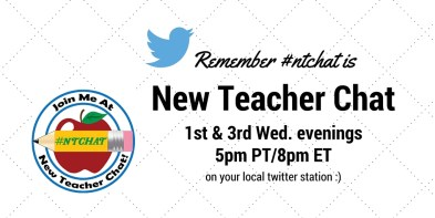 Remember #ntchat -2