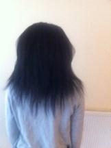 Lisa Dec 2013 back hair