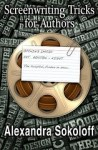 cover of Screenwriting Tips for Authors