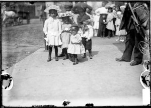 ca 1905. Chicago Daily News negatives collection, DN-003676. Courtesy of Chicago History Museum.