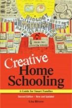 Creative Homeschooling, by Lisa Rivero (ebook)