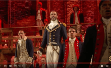 Hamilton screen shot