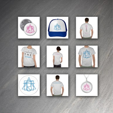 Print on Demand Merch