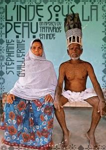 Inde sous la peau