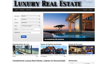 <h3>Marketing Inmobiliario Digital</h3>