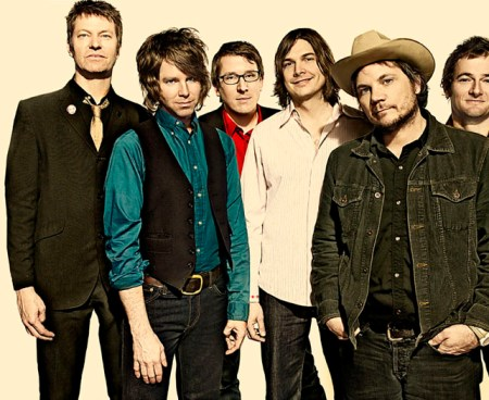 Wilco_Art of Almost_the whole love video