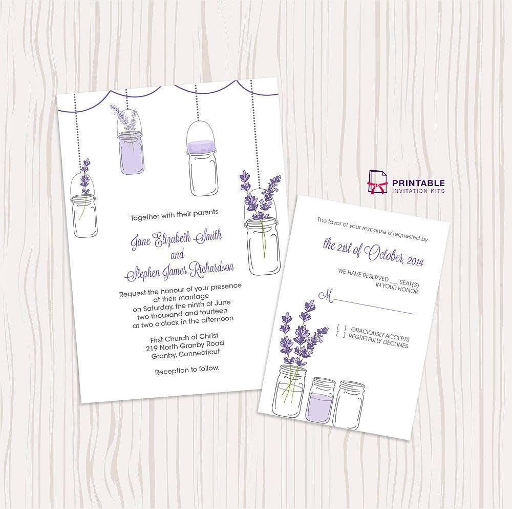 Fullsize Of Wedding Invitation Samples
