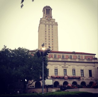 Texas Forever: A Goodbye To The University Of Texas