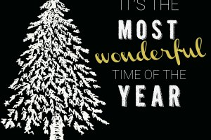 free holiday prints mostwonderful