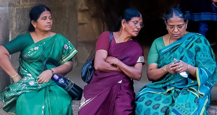 single story of women in india