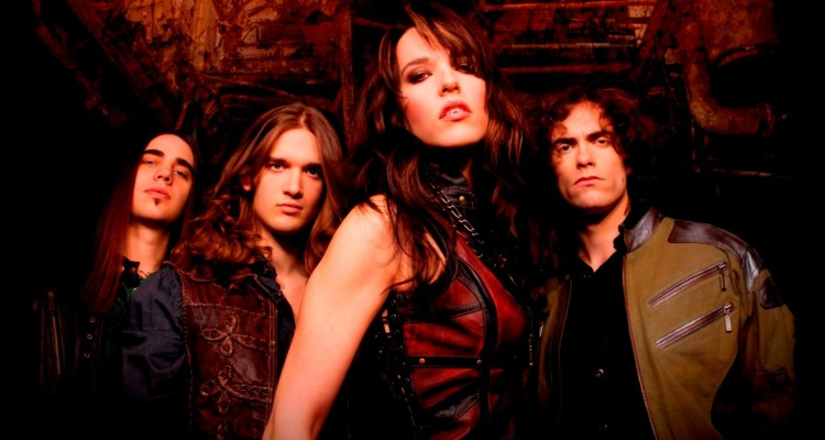 Halestorm: The Hard Rock Music You NEED In Your Life