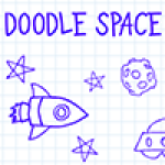 Magic Pen und UFO Mania Doodle Space
