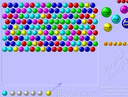 Bubble Shooter spielen