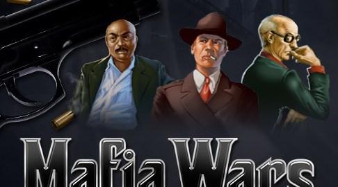 Logo des sozialen Games Mafia Wars