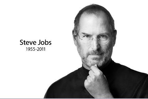 Steve Jobs ist gestorben